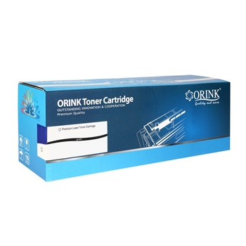 Hp W2071A toner cyan ORINK NO CHIP (117A)